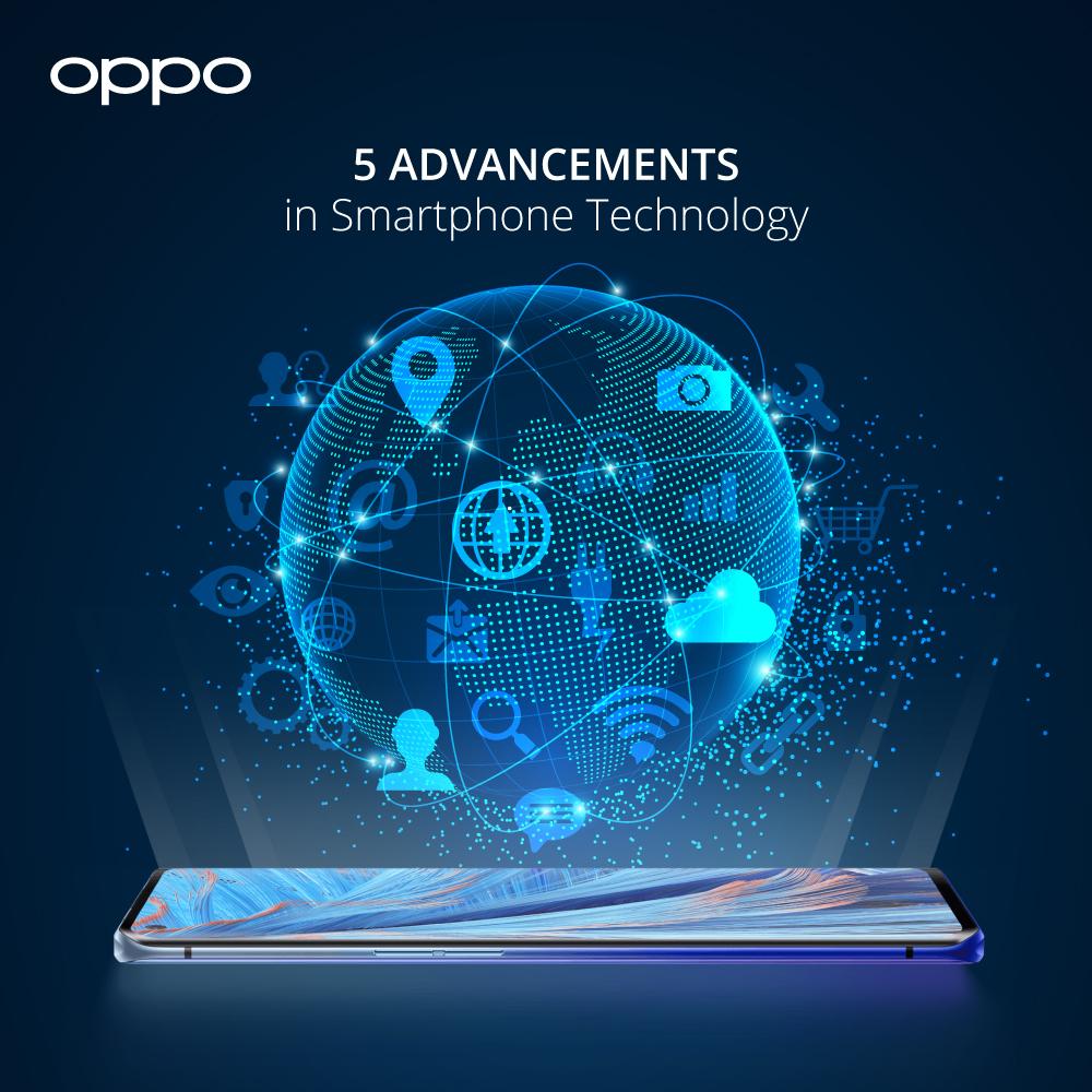 5 Interesting Developments in Smartphone Technology