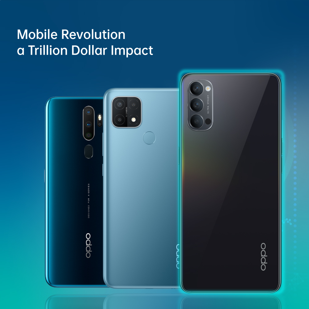 The Mobile Revolution: How Mobile Technologies Drive a Trillion-Dollar Impact