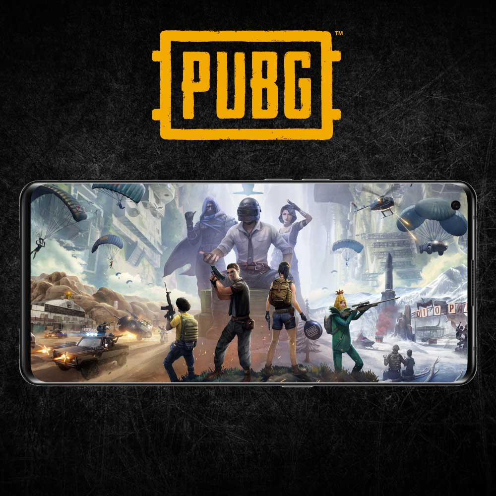 Which OPPO Phone is Best for PUBG?