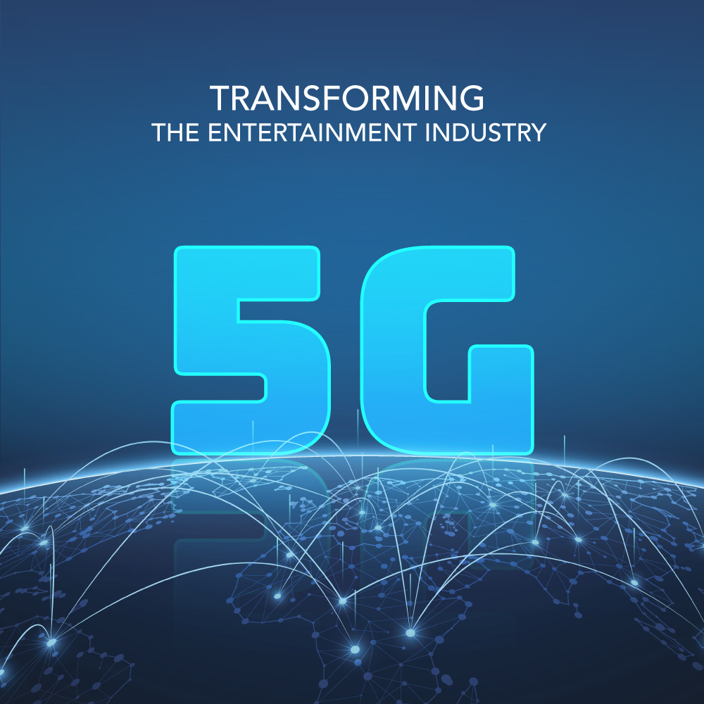 What is 5G? And What Consumers Expect from 5G Entertainment?