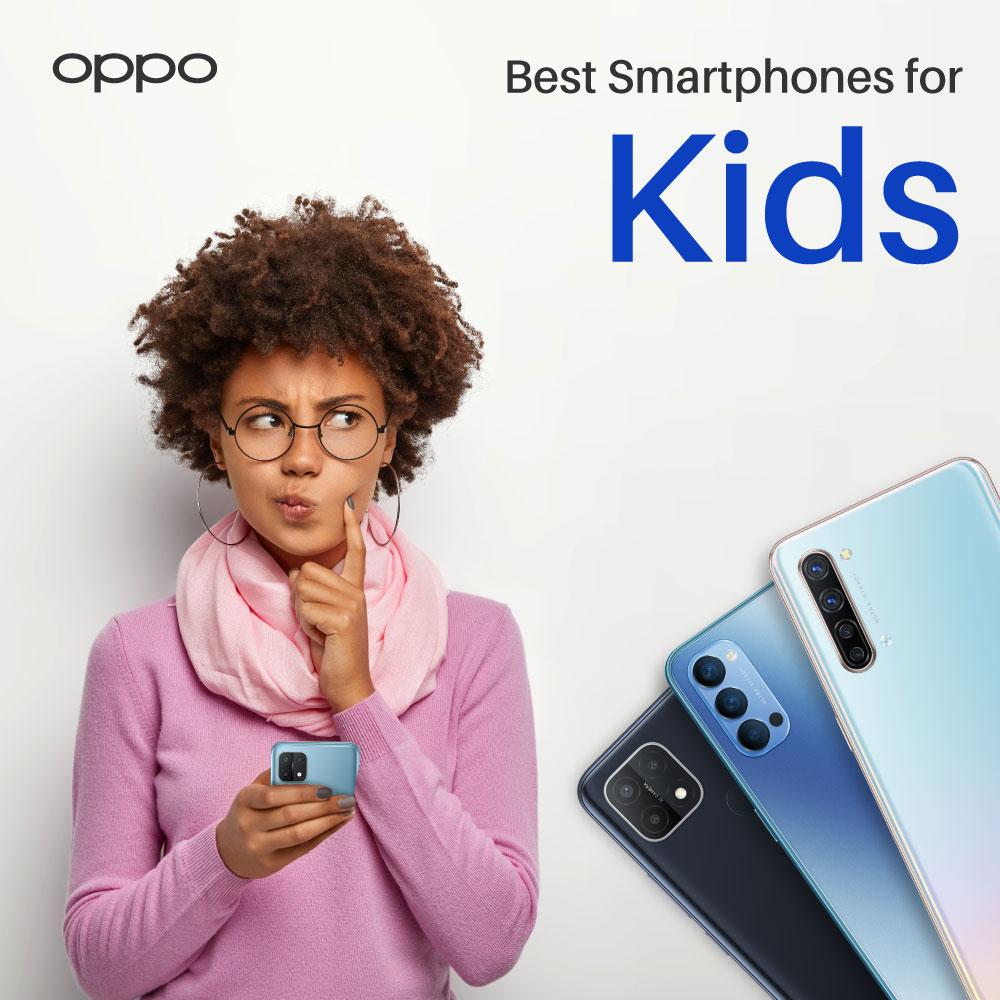 Best SmartPhone For Elderly In UK
