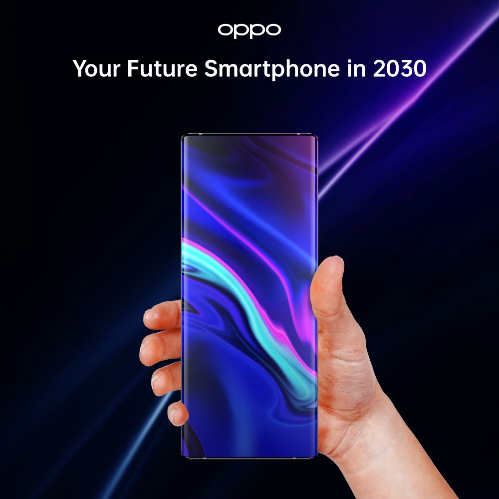 What Could Your Future Smartphone Look Like in 2030?