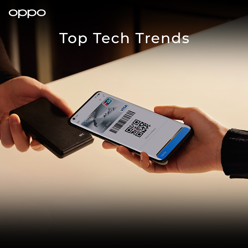 Top Three Mobile Tech Trends That are Significantly Impacting the Industry?
