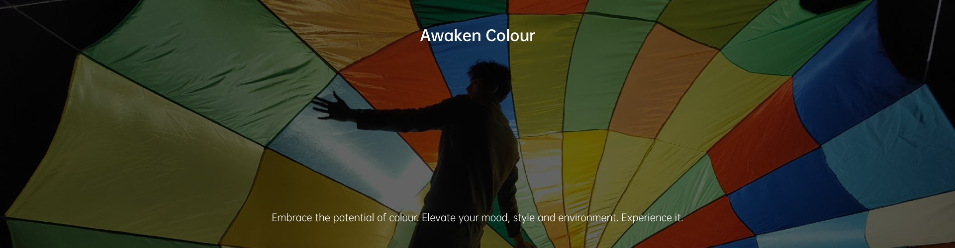 Awaken Colour