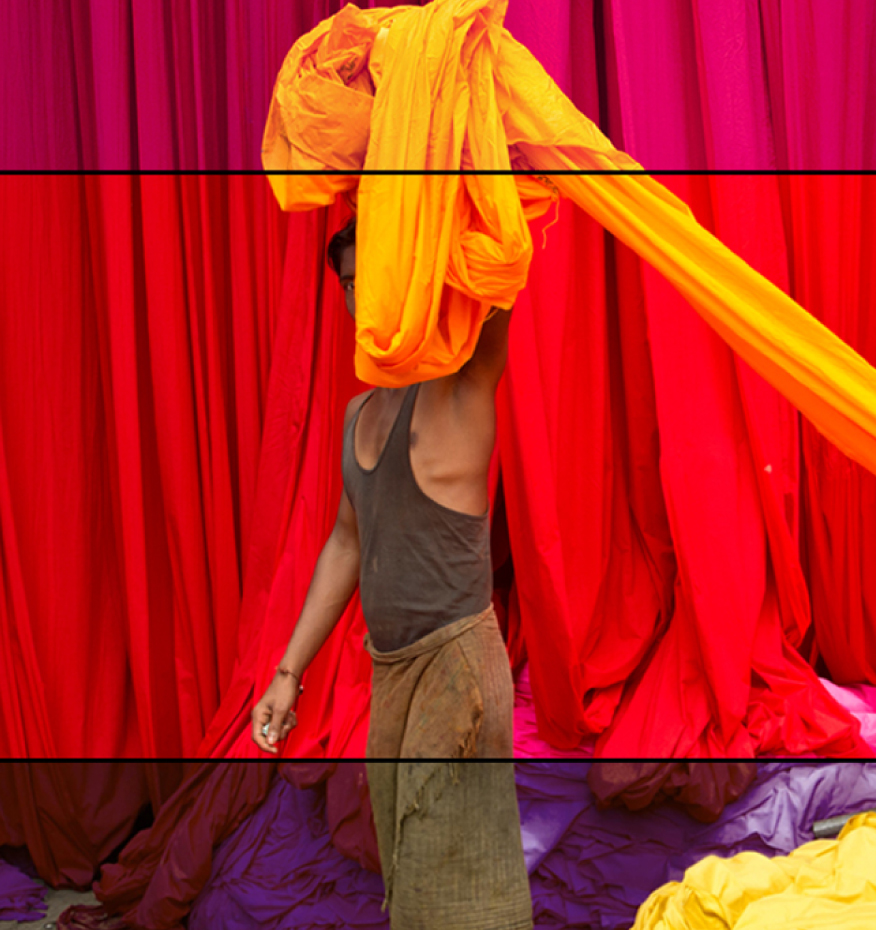 Colours of the Nation