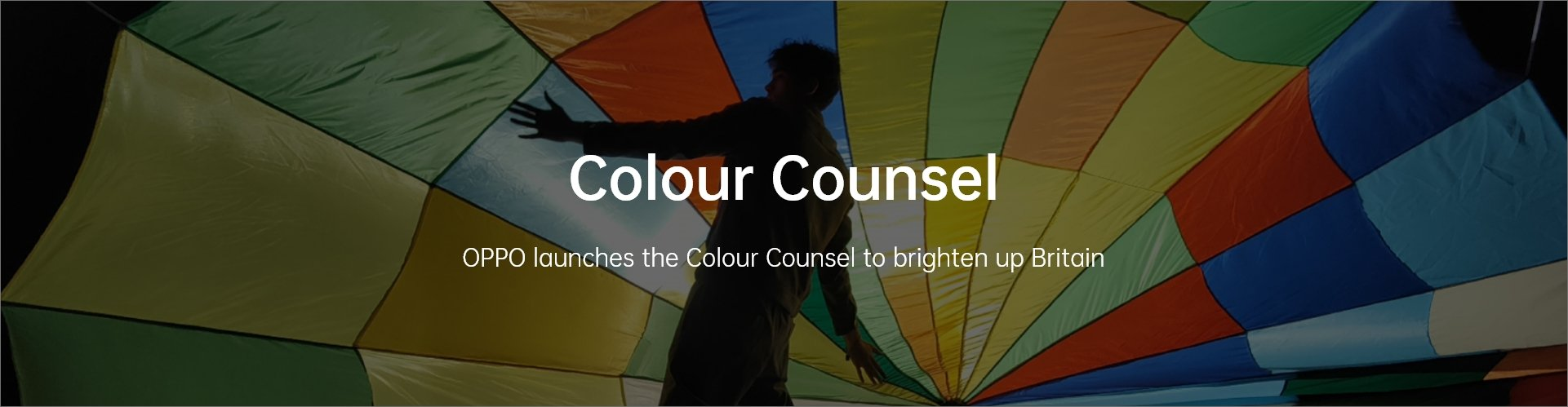 Colours Counsel