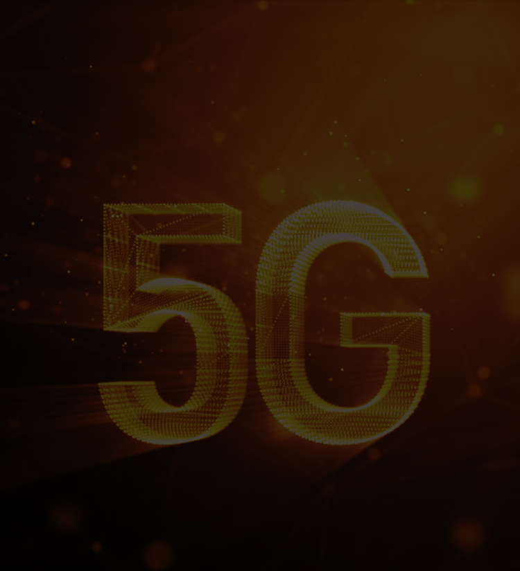 Relish the 5G Technology