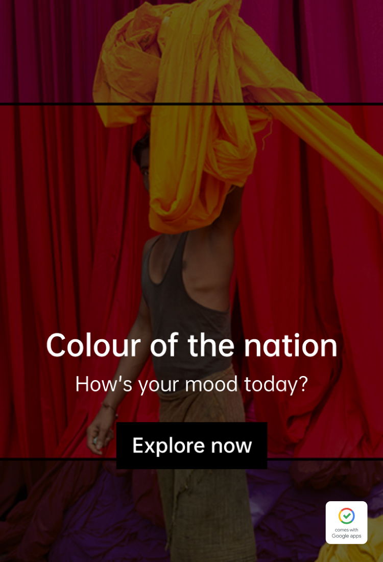color of nation