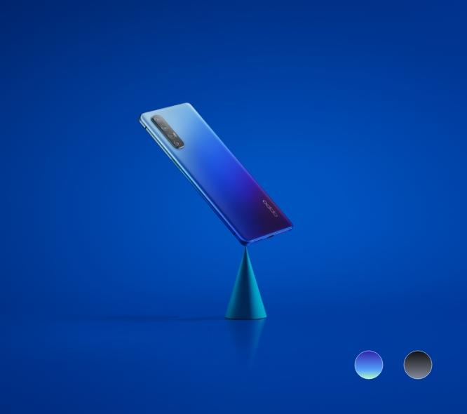 Find X2 Neo 5G banner