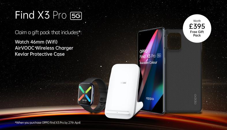 Oppo X3 Pro